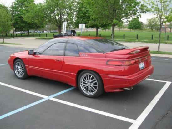 Image of Subaru SVX LSL
