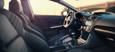 Image of Subaru WRX