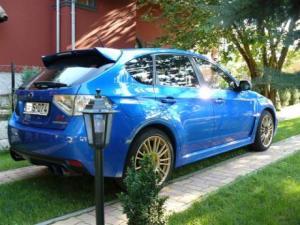 Photo of Subaru WRX STI 330S