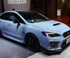 Ford Mustang Gt Vs Subaru Wrx Sti S208 Fastestlaps Com