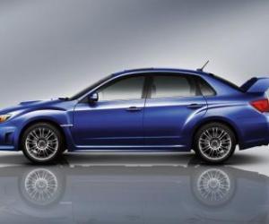Ford Mustang Gt 5 0 Vs Subaru Wrx Sti Sedan Fastestlaps Com