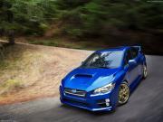 Image of Subaru WRX STI