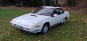 Image of Subaru XT Turbo