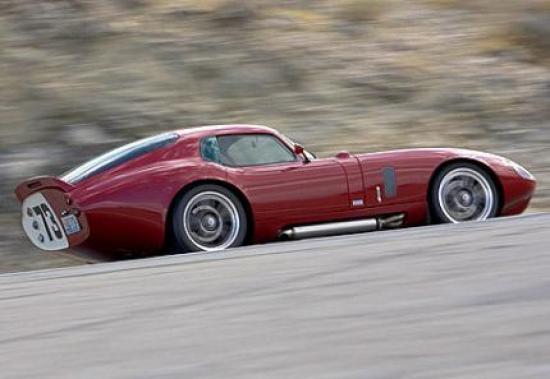 Image of Superformance Daytona Coupe
