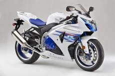 Suzuki GSX-R 750 L1 - L5 laptimes, specs, performance data
