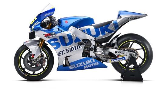 Image of Suzuki GSX-RR
