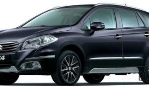 Picture of Suzuki S-Cross 1.6 ddis
