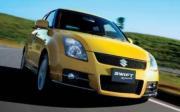 Image of Suzuki Swift Sport