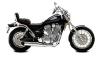 Photo of 1996 Suzuki VS 1400 Intruder