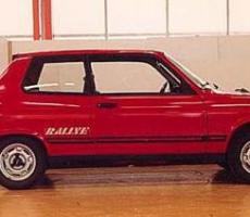 Picture of Samba Rallye 90hp