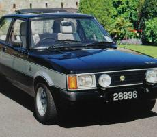 Picture of Talbot Sunbeam Lotus