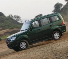 Picture of Tata Sumo Grande