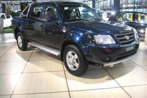 Picture of Tata Xenon XT