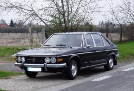 Image of Tatra 613