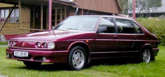 Image of Tatra 700