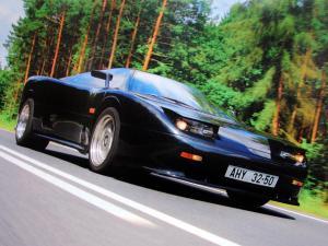 Photo of Tatra MTX V8