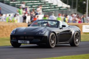 Picture of Tauro V8 Spider