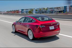 Picture of Tesla Model 3 AWD