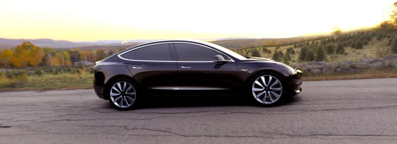 Cover for Tesla Model 3 might just be the most revolutionary car since Ford Model T