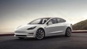 Image of Tesla Model 3 Standard Range Plus