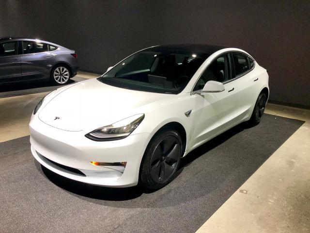 Image of Tesla Model 3