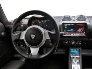 Photo of Tesla Roadster 2.5 Sport