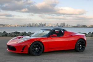 Picture of Tesla Roadster 2.5 Sport