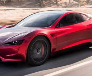 Picture of Tesla Roadster (Mk II)