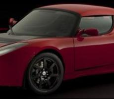 Picture of Tesla Roadster Sport