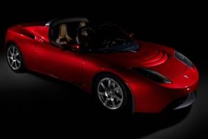 Picture of Tesla Roadster