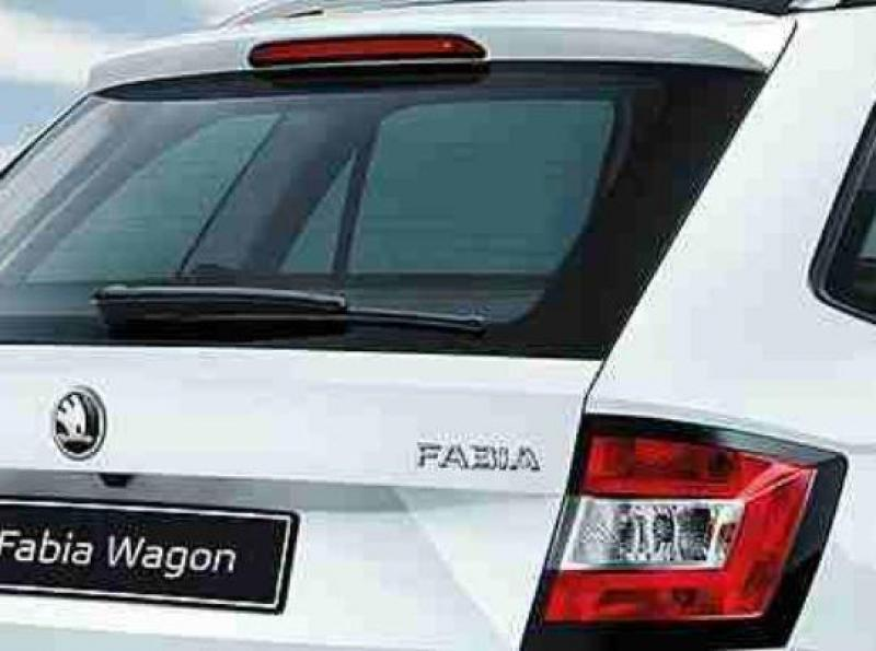 Cover for Tips for Driving an Auto Skoda Fabia Wagon