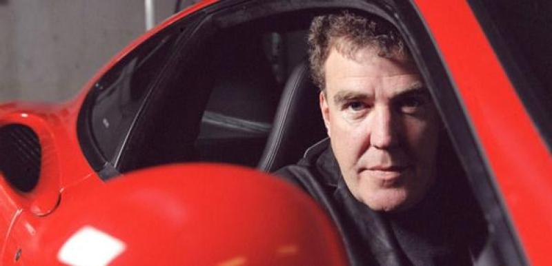 Cover for TopGear doesn't need Jeremy Clarkson
