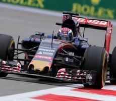 Picture of Toro Rosso STR11