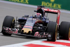 Picture of Toro Rosso STR11