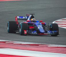 Picture of Toro Rosso STR12