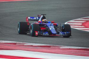 Picture of Toro Rosso STR12