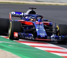Picture of Toro Rosso STR13