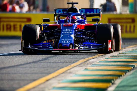 Image of Toro Rosso STR14