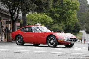Picture of Toyota 2000 GT