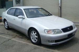 Picture of Toyota Aristo 3.0 V