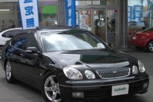 Picture of Toyota Aristo V300 Vertex Edition