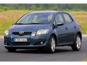 Image of Toyota Auris 2.2 D-cat