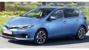 Image of Toyota Auris Hybrid