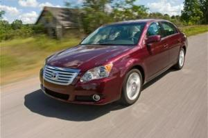 Picture of Toyota Avalon XLS