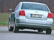 Image of Toyota Avensis 2.0 D-Cat