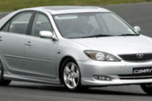 Picture of Toyota Camry Sportivo