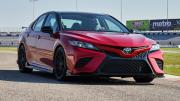 Image of Toyota Camry TRD