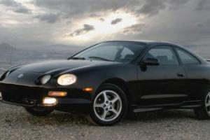 Picture of Toyota Celica 2.0 GT