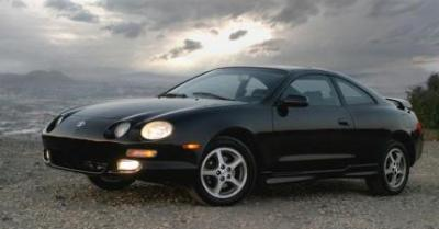 Image of Toyota Celica 2.0 GT