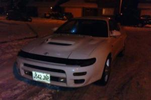 Picture of Toyota Celica GT-Four ST185RC